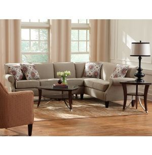 Art Van Chloe Sectional Couch