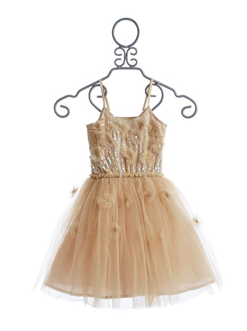 Tutu Du Monde Fancy Girls Dress in Magnolia $159.00 | Girls ...