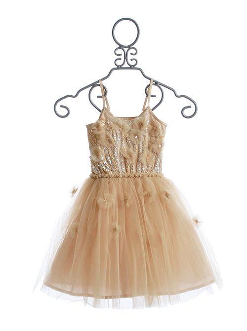 Tutu Du Monde Fancy Girls Dress in Magnolia $159.00   Girls ...