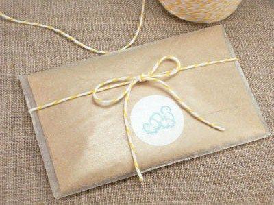 Blog My Little Party - ¡Nuevos Productos en My Little Party! Bolsitas y Divine Twine