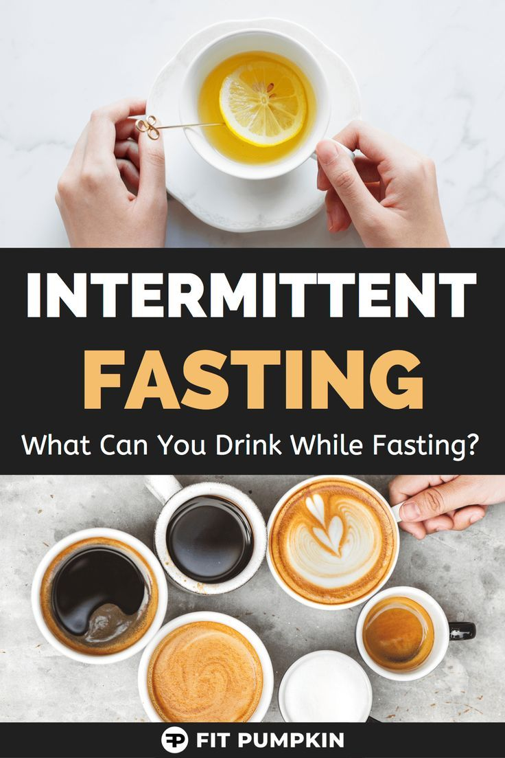 What Breaks A Fast And What Doesn T Fit Pumpkin Intermittent Fasting Coffee Zero Calorie Drinks Ketosis Diet Recipes