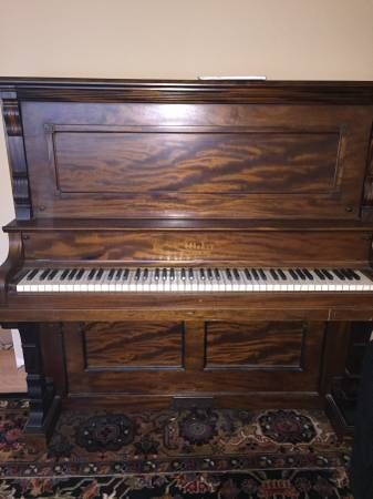 Http Albany Craigslist Org Msg 5303307688 Html Piano Instruments Music Instruments