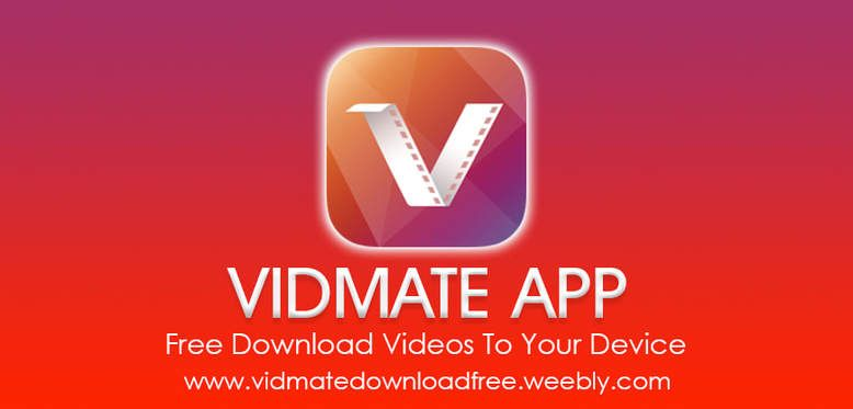 Vidmate Video Downloader Free Download For Android