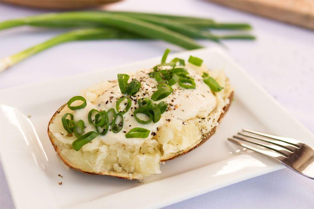 Ornish Lifestyle Medicine TofuHorseradish Sour Kreme
