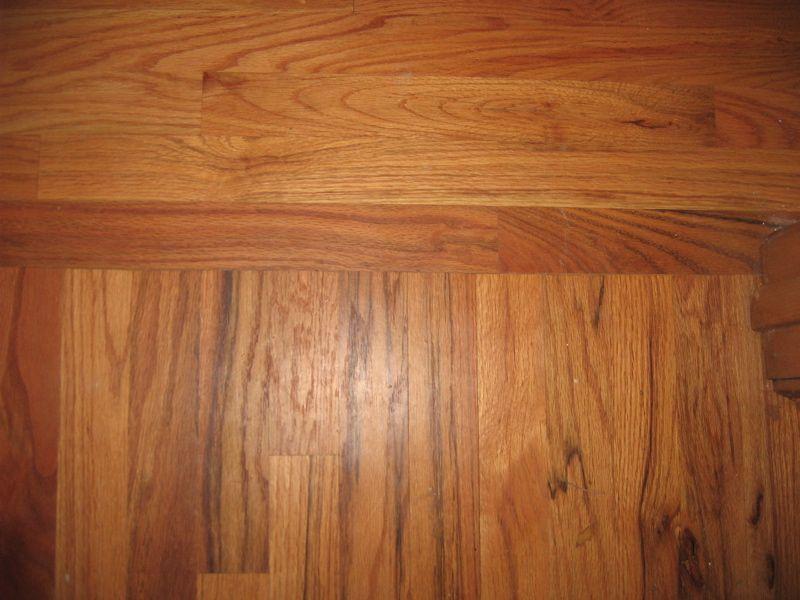 transition wood floor between rooms - Google Search - Transition Wood Floor Between Rooms - Google Search Wood Floors