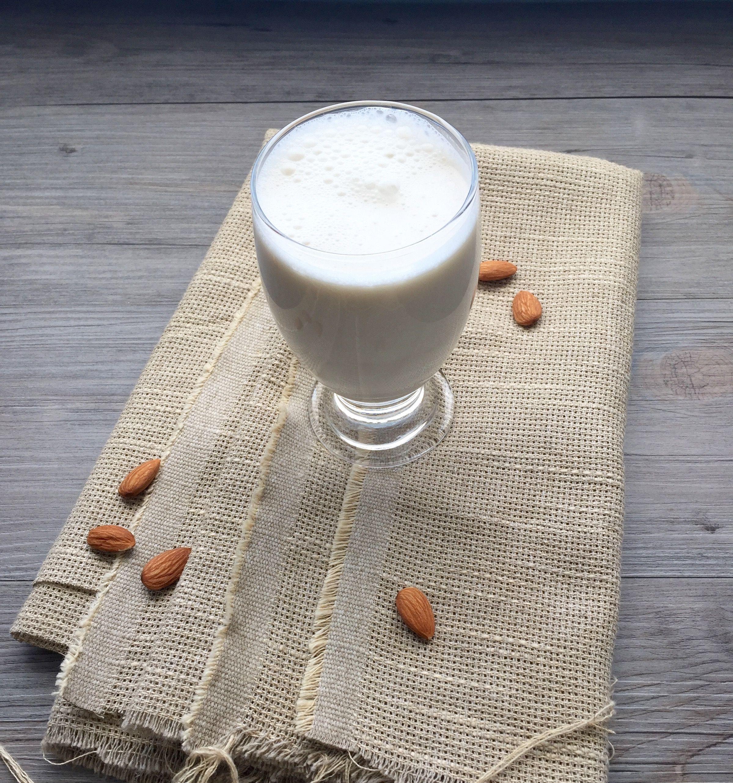 Almond Milk Udder Meme