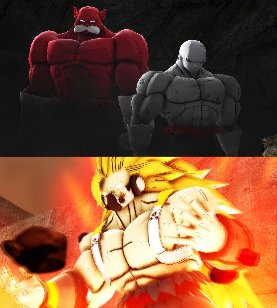 Toppo Y Jiren Vs Kanba Anime Dragon Ball Super Dragon Ball Z Anime Dragon Ball