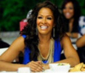 Sheree Whitfield Exits Show Scary Movie 5 Housewives Of Atlanta Whitfield