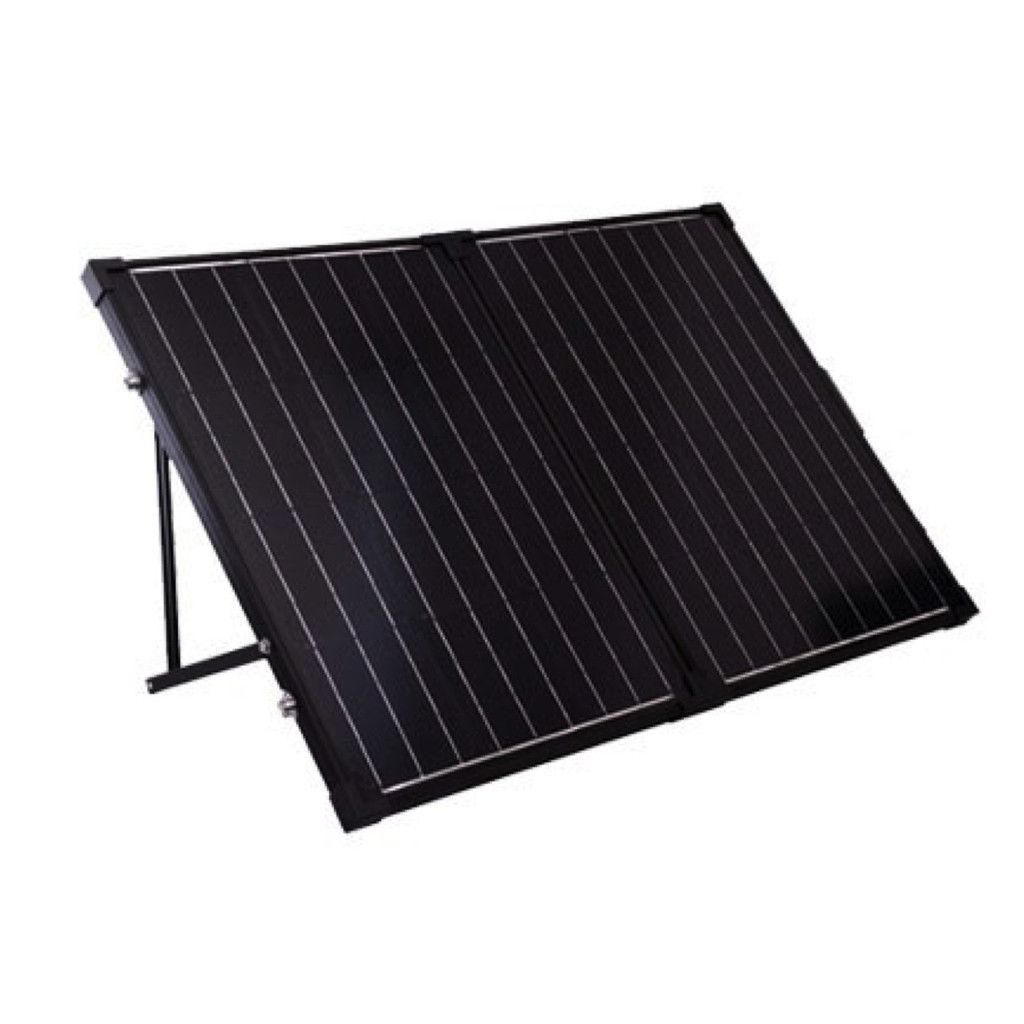 Humless 100 Watt Solar Panel This Is Possibly The Best Solar Panel Available On The Market If You Want Th Solar Panels Portable Solar Panels Best Solar Panels
