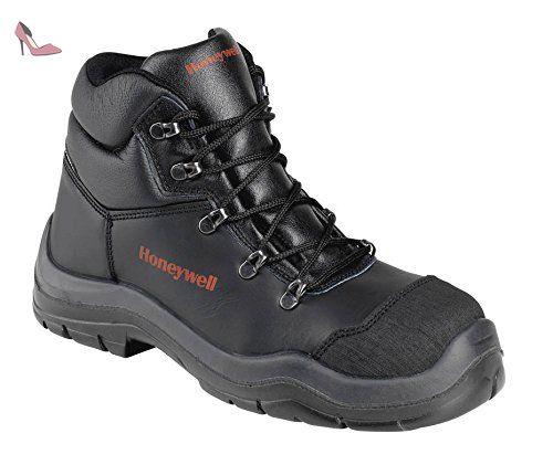 Chaussures Honeywell grises Sportives femme a578R