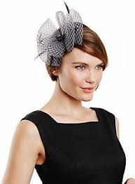 Image Result For How To Make Simple Fascinators