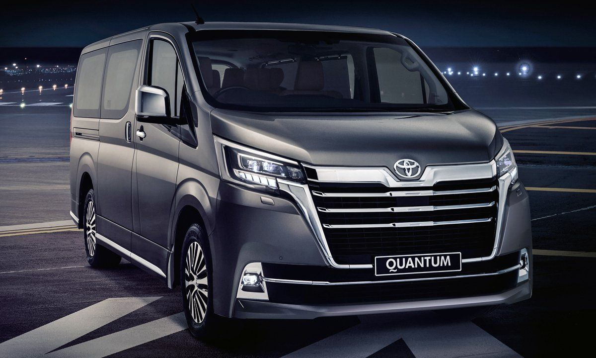 New Toyota Quantum Images In 2020 Toyota New Cars Daihatsu
