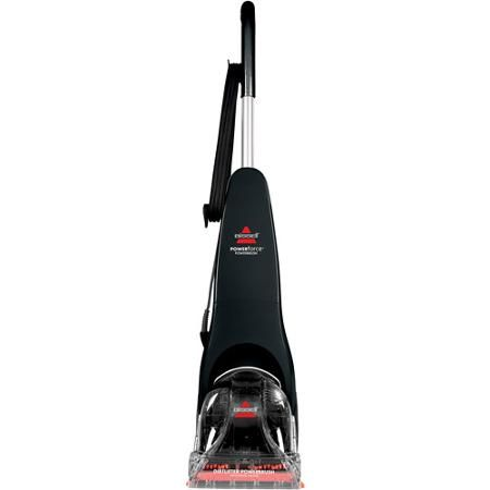 Bissell Powerforce Powerbrush Deep Cleaning System With Your