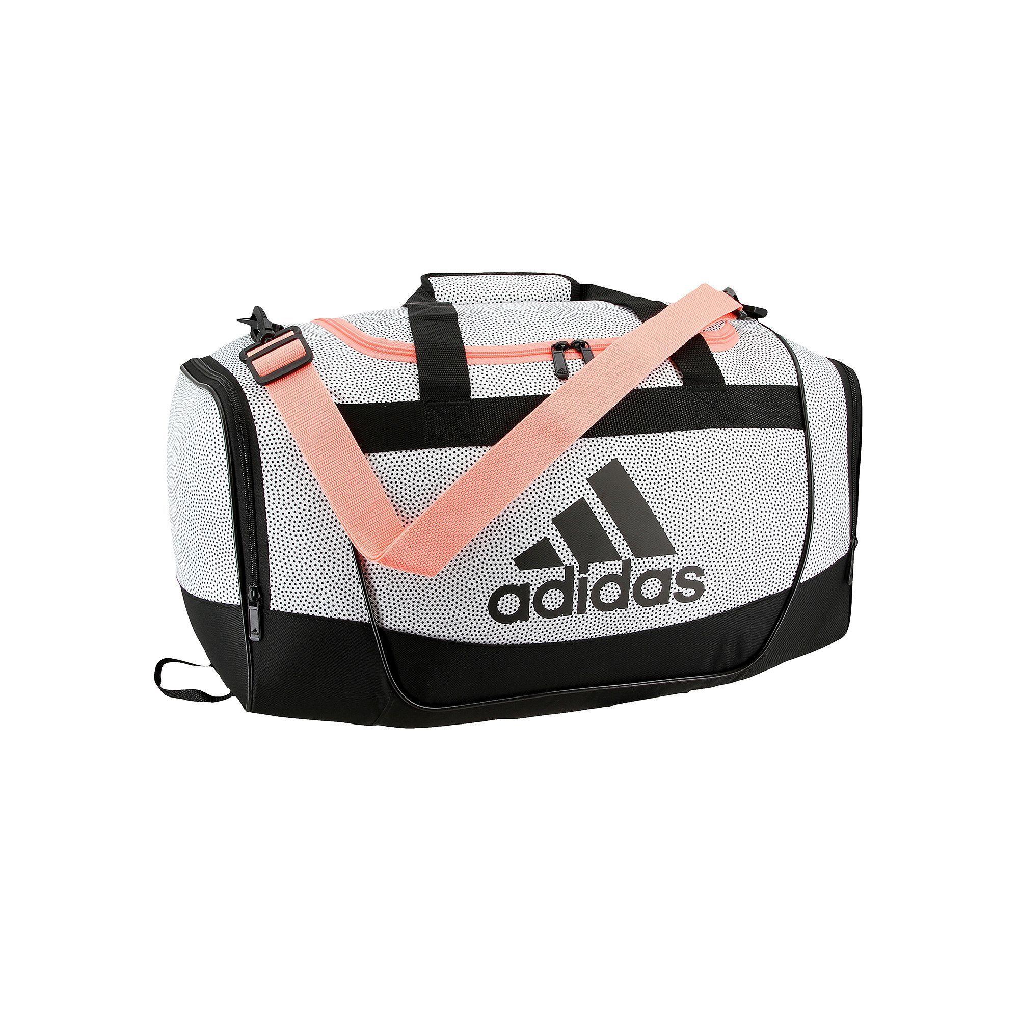 Adidas Defender Ii Small Duffel Bag Adidas Duffle Bag Bags