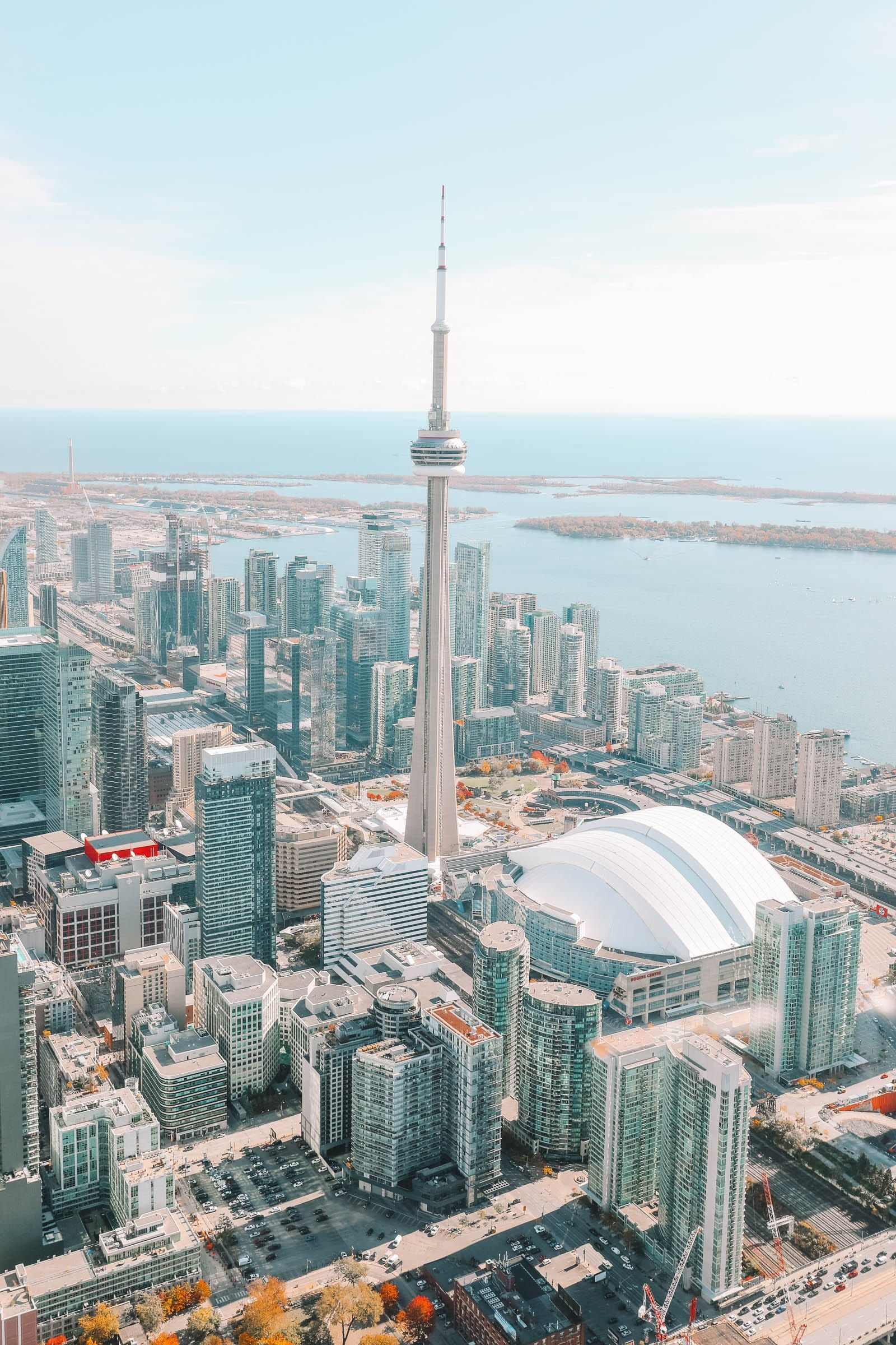 17 Fun Ways To Spend A Weekend In Toronto