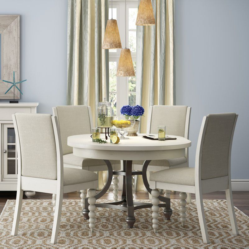 Saguenay Extendable Dining Table Dining Table Dining Table In