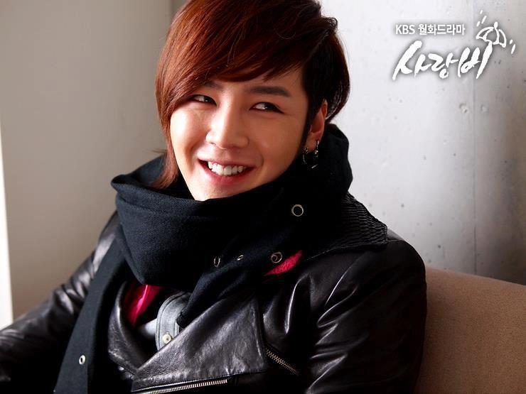 Seo Joon (Jang Geun Suk) - Love Rain, ep 6