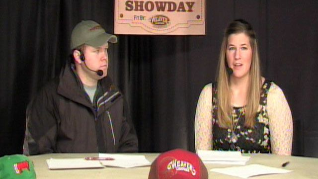 Cattleinmotion.com is proud to present Showday 2013-01-15 from the NWSS!