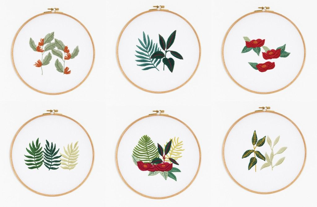 Découvrez et téléchargez  gratuitement tous les diagrammes de la collection de motifs Sew & Saunders