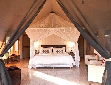 safari style canopy