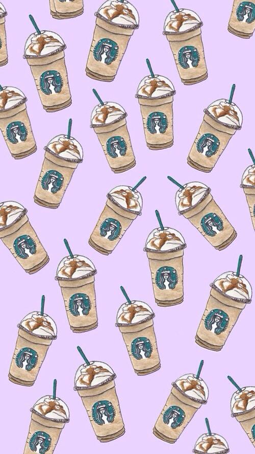 Starbucks iPhone wallpaper , http://www.amazon.com/dp/B007FMC8I8/?tag=googoo0f-20 ☺ ✿