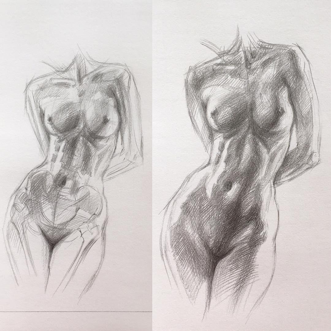 Pin de Rabbit en тело | Pinterest | Anatomía, Dibujo y Poses sensuales