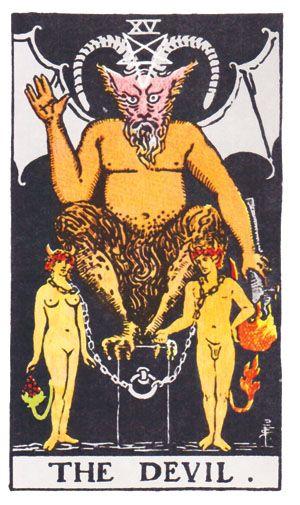 devil-tarot