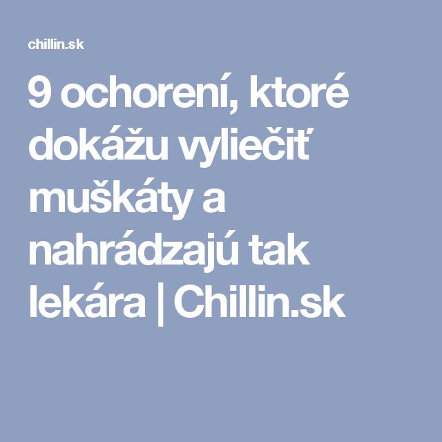 9 ochorení, ktoré dokážu vyliečiť muškáty a nahrádzajú tak lekára | Chillin.sk