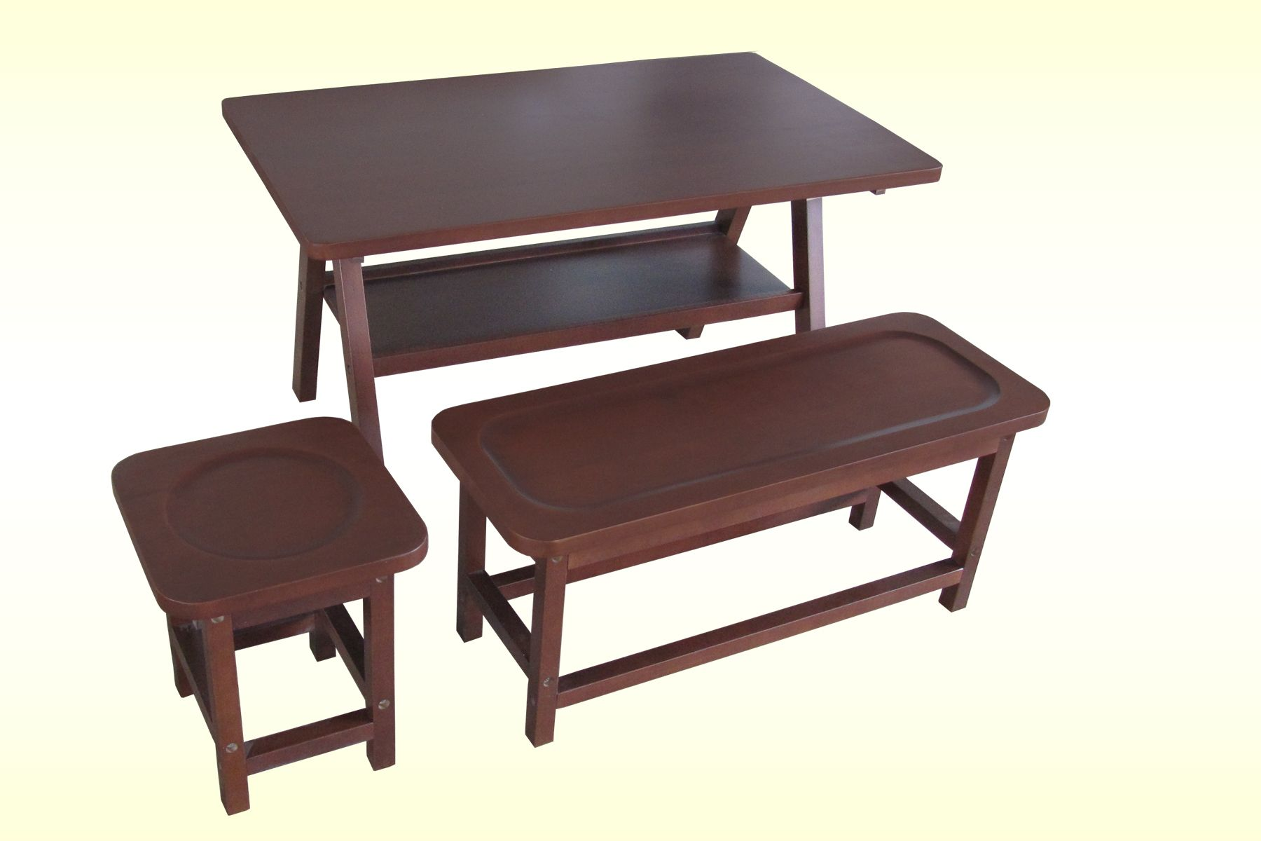 We're developing a new play table! It should be coming to market in late 2012!
