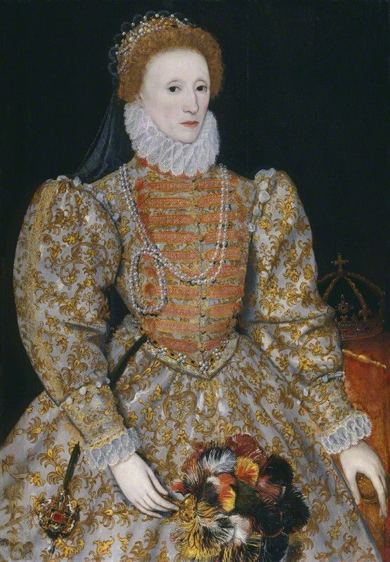 Most believe that the only man Queen Elizabeth would have trusted enough to wed was Robert Dudley. Dudleywas a lifelong friend and someone who would not have tried to rule over Elizabeth...