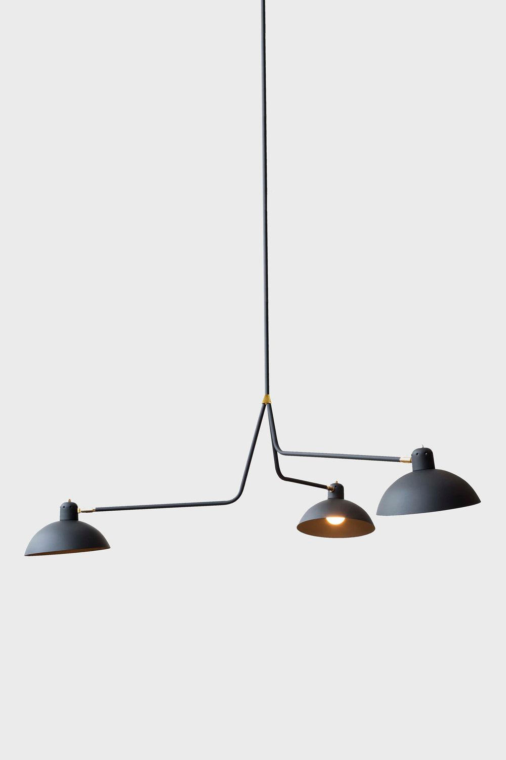 Waldorf Suspension Triple In 2020 Diy Pendant Light Farmhouse