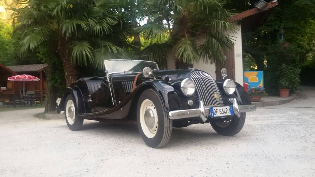 Classic Cars for Sale on Classic Trader   www.classic-trader.com ...