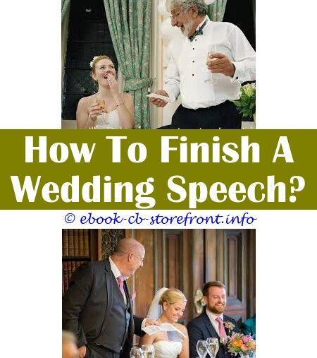7 Friendly Ideas: How To Write A Short Wedding Speech Zulu