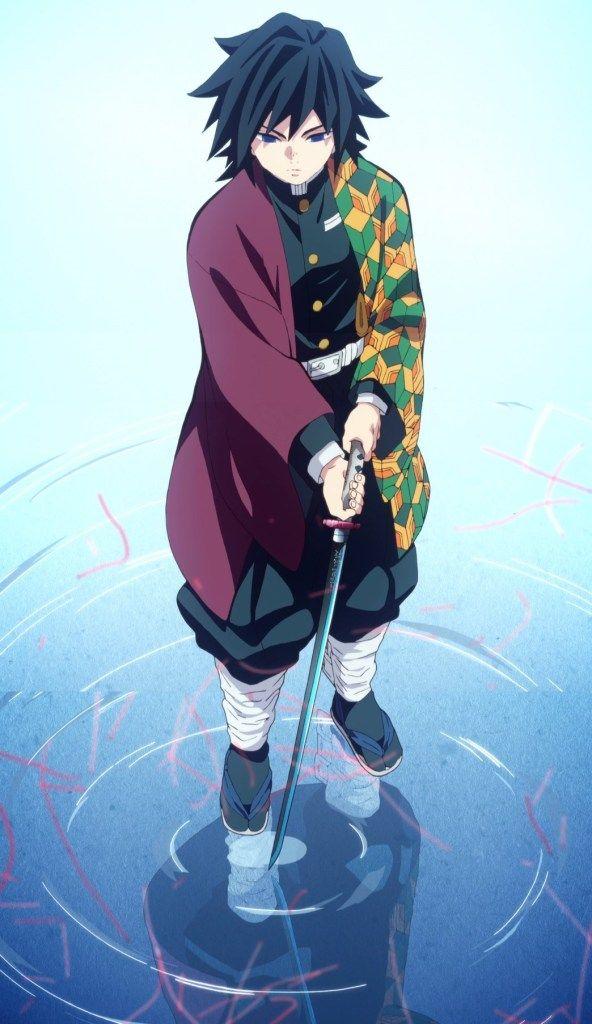 Demon Slayer Kimetsu No Yaiba Episode 20 Pretend Family The Otaku Author Slayer Anime Anime Demon Anime Wallpaper