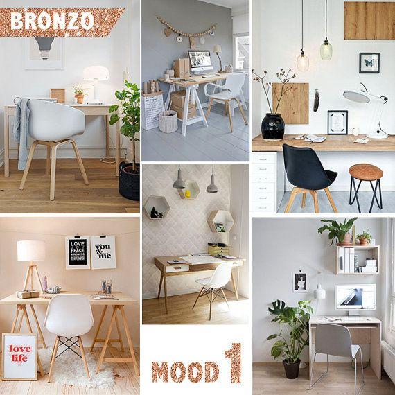 Interior Design Service / consulenza d'arredo/ progetto BRONZO