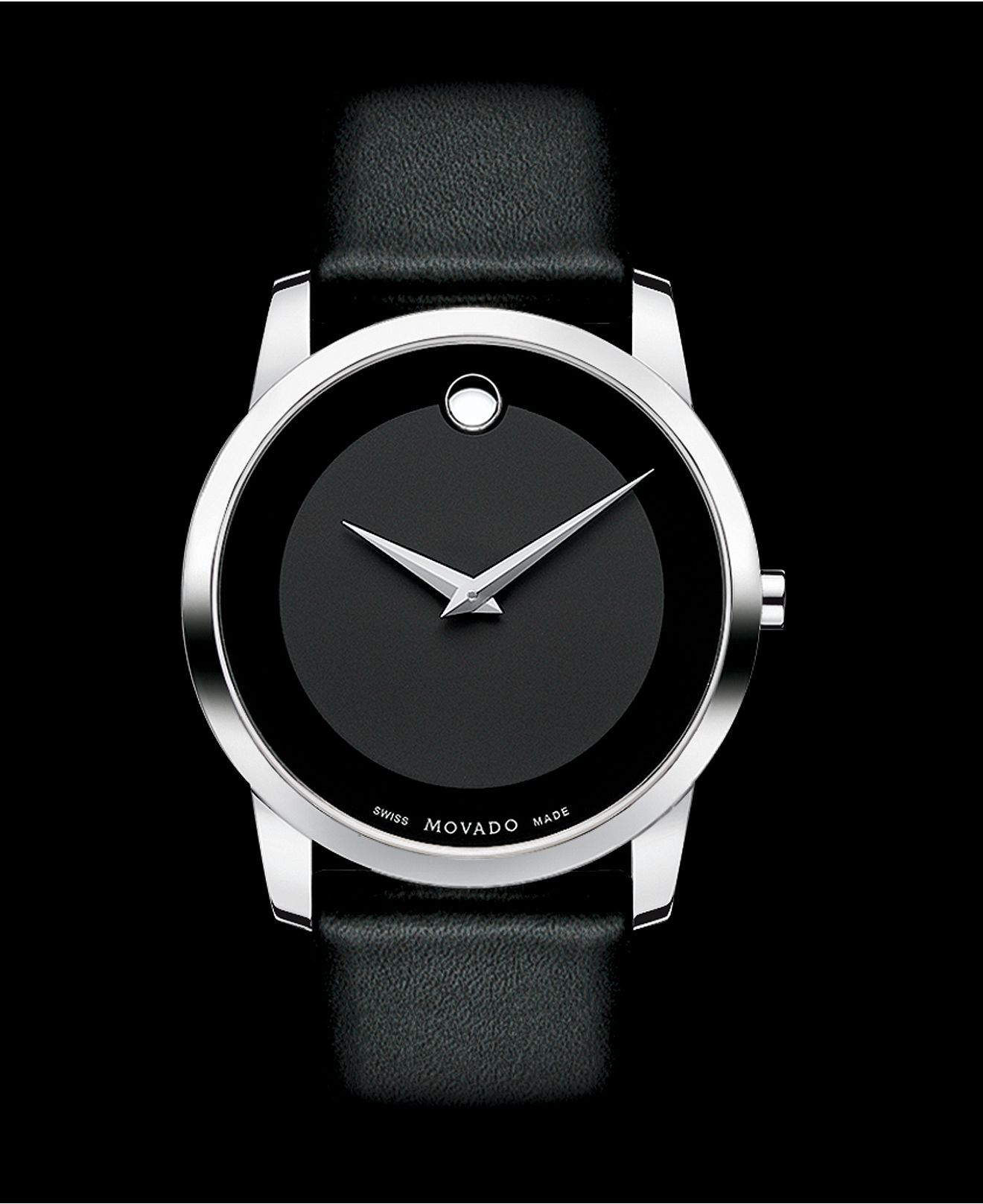 Movado Mens Watches on Pinterest | Bulova Mens Watches ...
