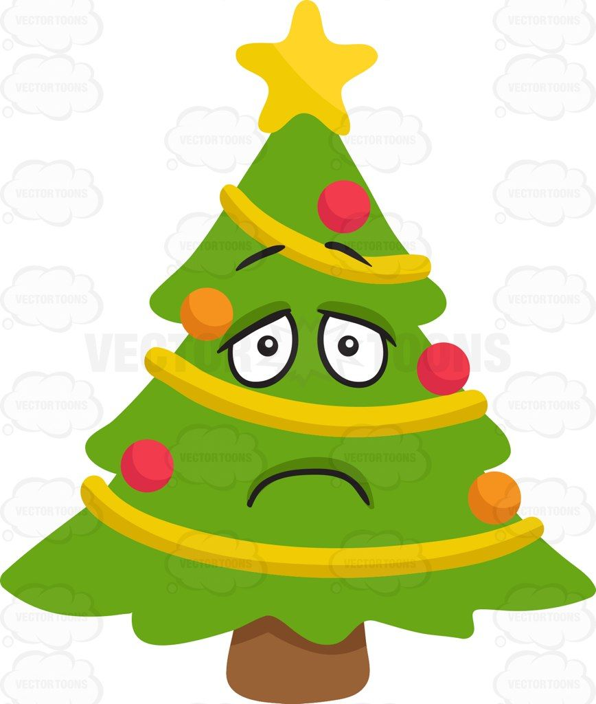 A Lonesome Christmas Tree