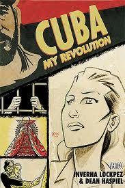Book Snob: Cuba My Revolution
