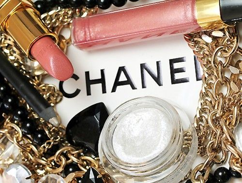 Chanel Make-up