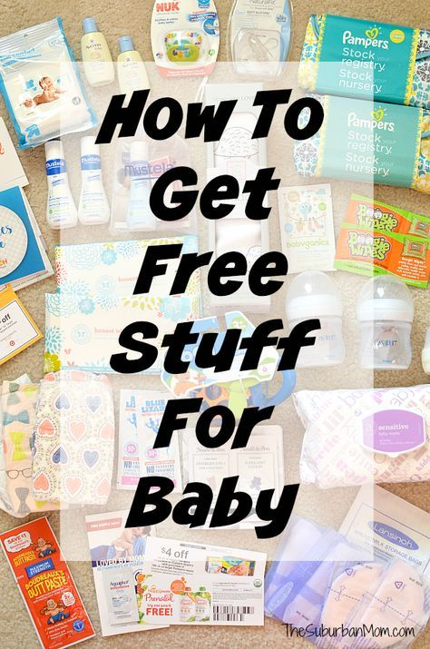 How To Get Free Baby Stuff New Moms Free Baby Stuff Free Baby