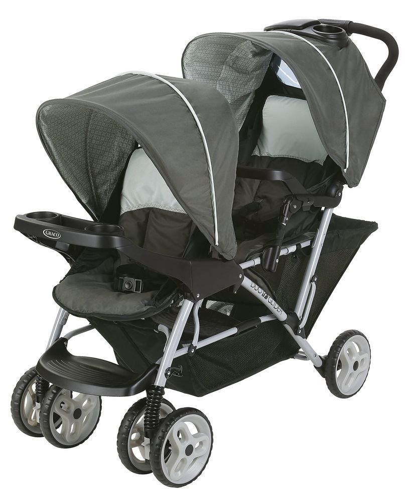 Details about Graco DuoGlider Click Connect Lightweight