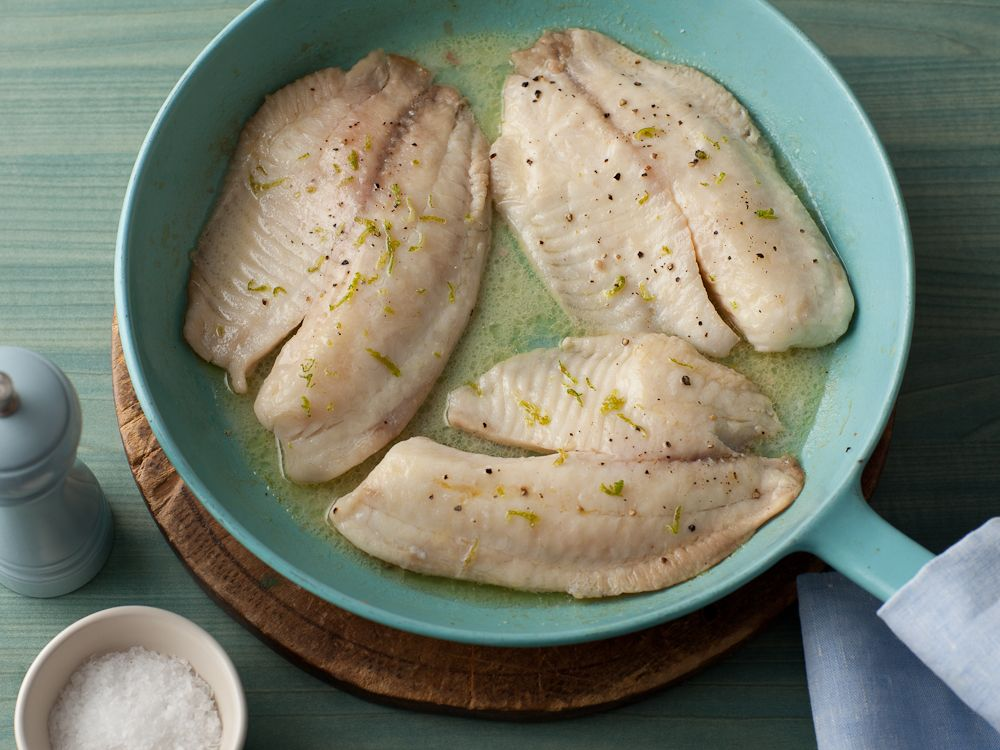 Photo of Bobby's Baked Tilapia