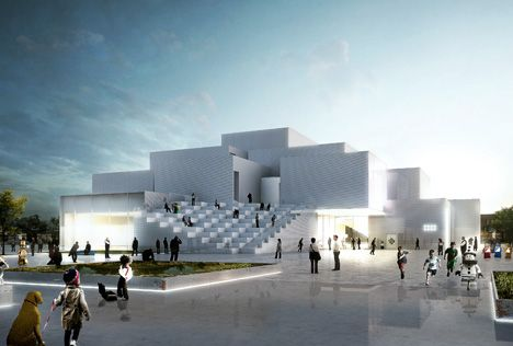 lego proportions are golden ratio of architecture says bjarke