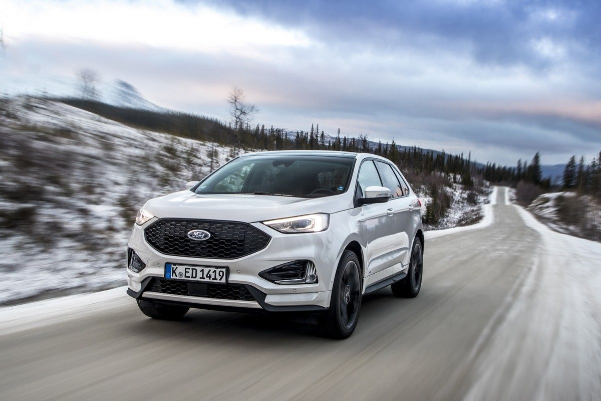Ford Edge 2019 Vignale Auto, Motori e Auto usate