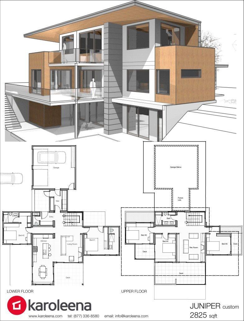 19 Wonderful House Design Ideas And Plans Modern House Design Home Design Plans Modern House Plans