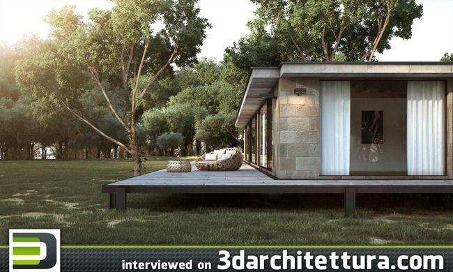 Jan K. Vollmer, render, 3d, architecture, 3darchitettura  www.3darchitettura.com/jan-k-vollmer/