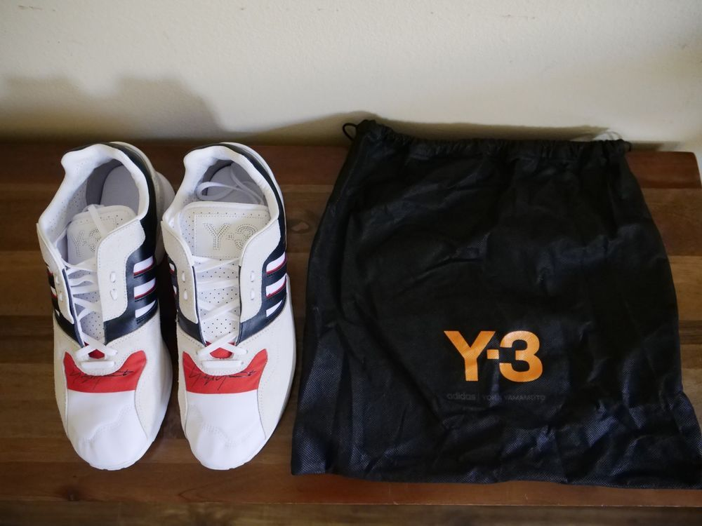 fc400a530033 Adidas Y-3 BRAND NEW ZX Runner - Men s Size 11  fashion  clothing  shoes   accessories  mensshoes  athleticshoes (ebay link)
