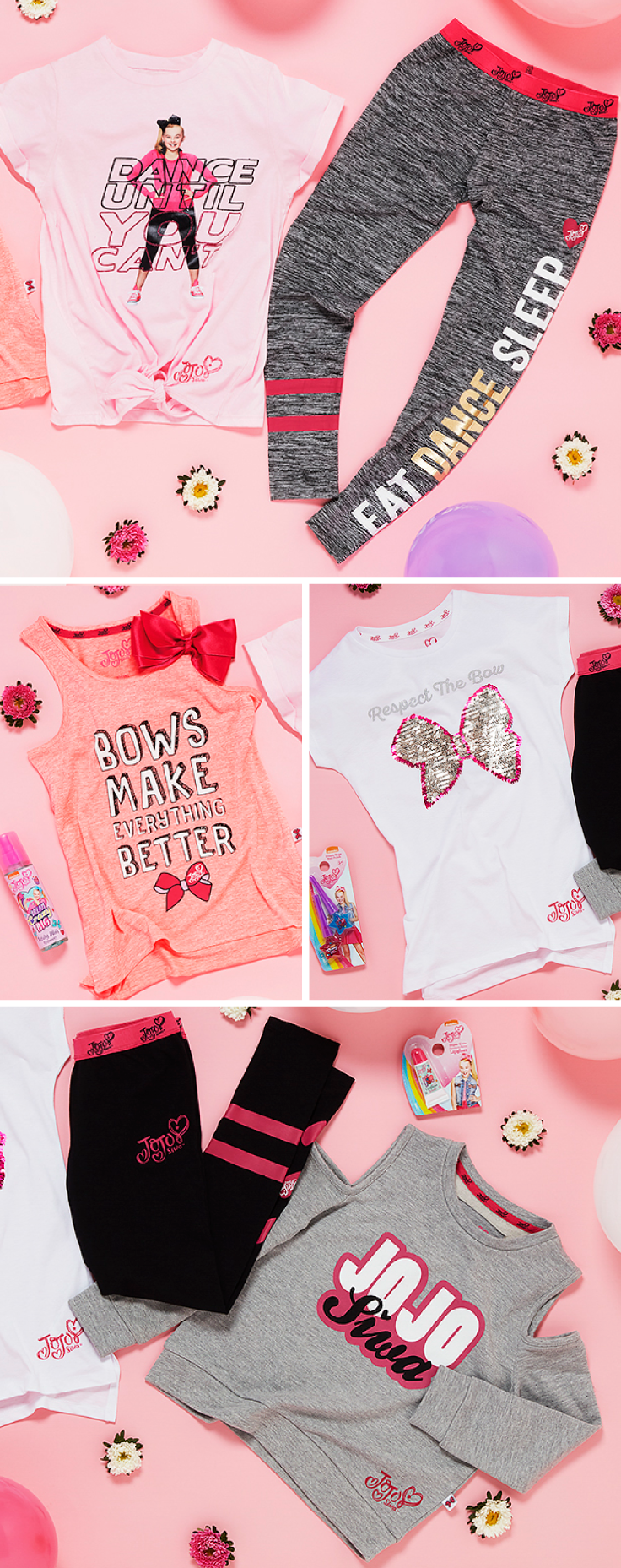 c2728b55d3a You can now buy JoJo Siwa Clothing from Primark!!!