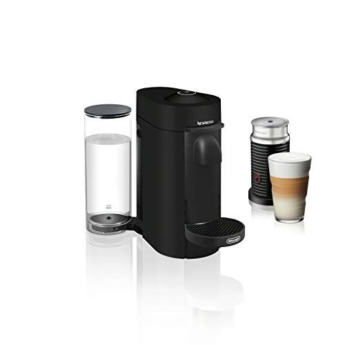 Nespresso VertuoPlus Coffee and Espresso Maker Bundle #espressomaker