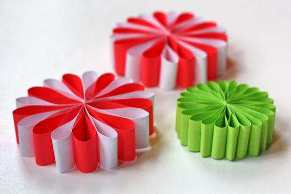 18 Christmas Ornaments That Kids Can Make Christmas Pinterest